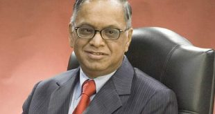 Narayan Murthy said- GDP may come down after independence