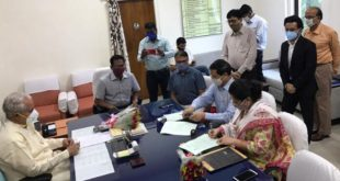 Rajasthan government makes MOU for empowerment of small scale industries