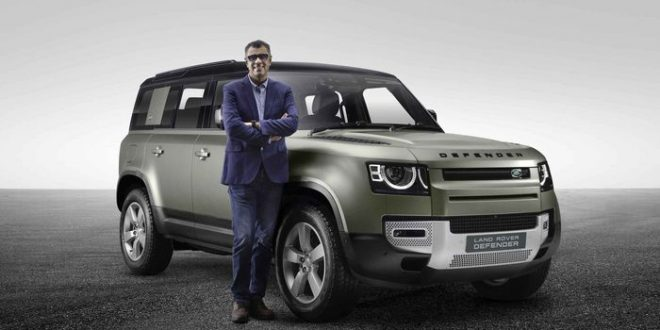 New Land Rover Defender launched in India, price starts at Rs 73.98 lakh
