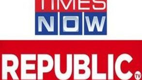 34 production houses of Bollywood including Shah Rukh, Salman, reached High Court against Republic TV and Times Now