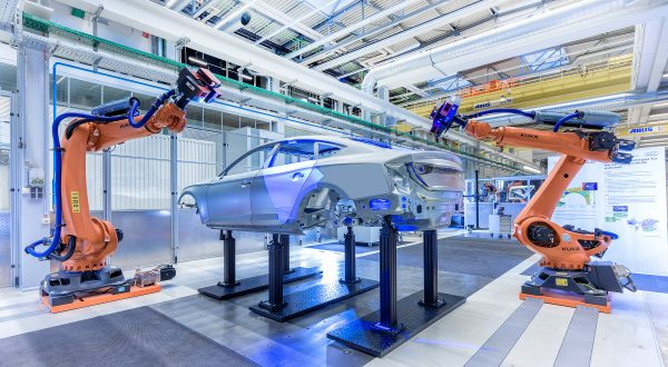 'Increased vehicle sales demand for components'