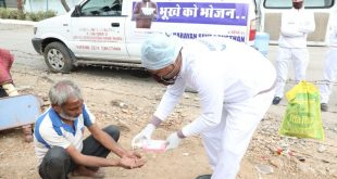 Daan Utsav-NSS aims to provide free monthly ration to 50 thousand families