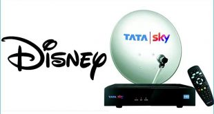 Disney may sell its stake in Tata Sky: report