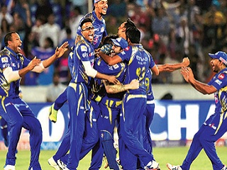 Record made by IPL viewers