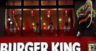 Burger King IPO price band fixed, to be priced at Rs 59-60