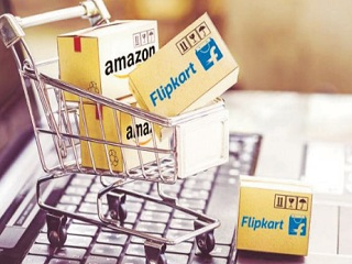 Sales of e-commerce companies increased due to security concerns