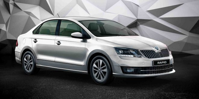 Skoda Auto's Clever Lease Solutions debuted