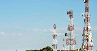 99.99 percent network coverage of Indus Towers