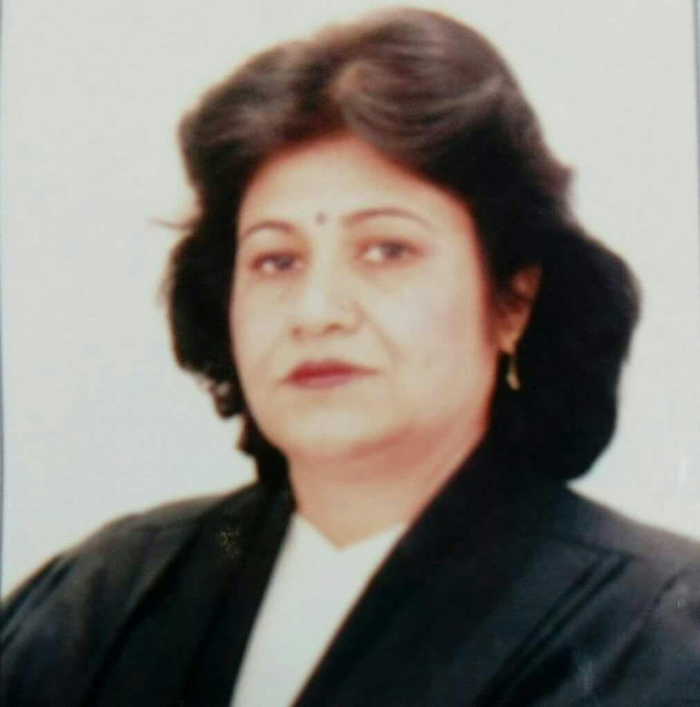 Chitra Goel