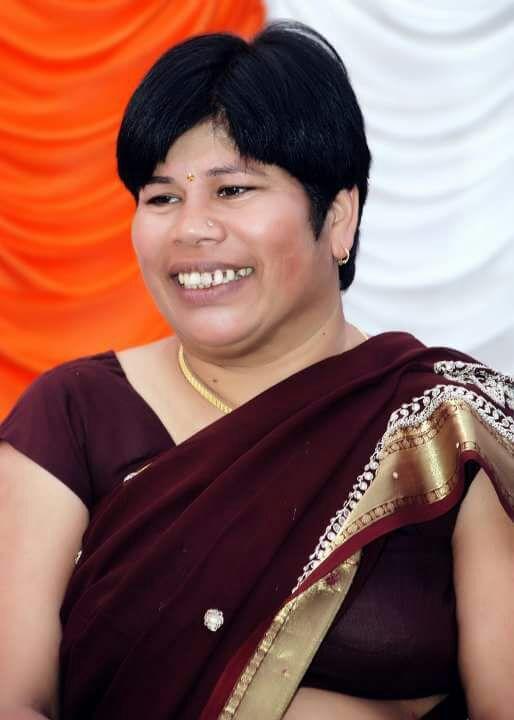 Manju Surana