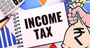 Tax exemption on donations in Sri Ram Janmabhoomi shrine area of Ayodhya