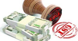 GST crosses Rs 1 lakh crore