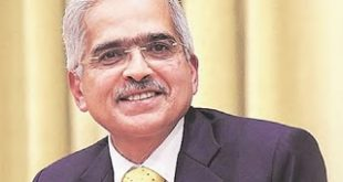 2 years of challenges filled Shaktikanta Das