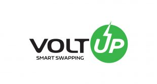 Volt-Up launches two new EV swapping stations