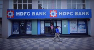 RBI bans HDFC's digital service