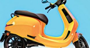Ola to set up largest e-scooter plant