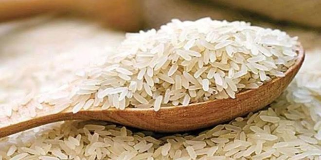 China lost arrogance, forced to buy rice from India