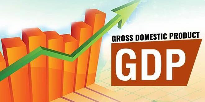 9.6 percent decline in economy expected