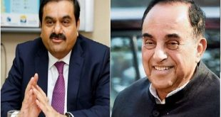 Adani group refutes allegations of loans from banks to become NPAs