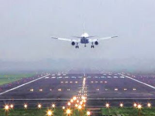 The expansion of new airports will increase the scope of regional flight