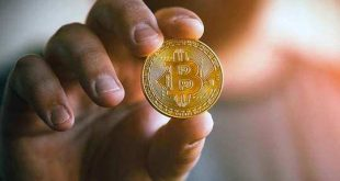 A bitcoin of Rs 24 lakhs, gave more than 300% return in a year