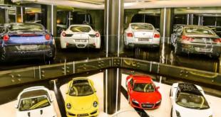 लक्जरी कार कंपनियों को सरकार से बजट में करों में कटौती की आशा