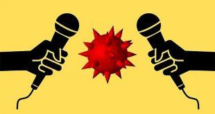 कोरोना से दुनिया में 600 से ज्यादा पत्रकारों की हुई मौत