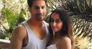 This month Varun-Natasha will tie the knot