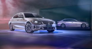 New BMW 3 Series Gran Limousine Launched