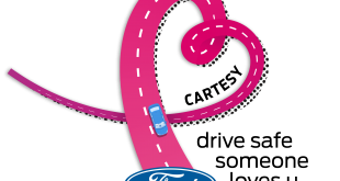 Ford's annual road safety survey released