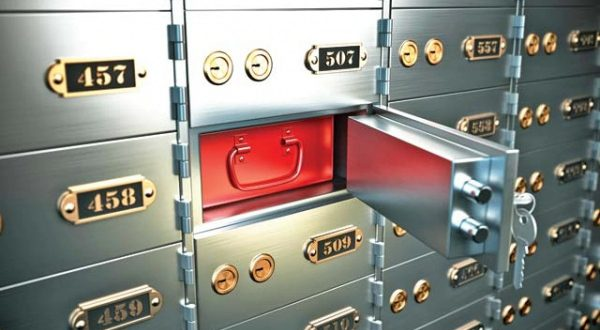 Banks cannot escape the responsibility of locker