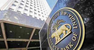 RBI maintains repo rate at 4 percent, but trend will be moderate