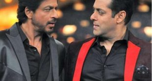Salman-Shahrukh to fight against Burj Khalifa