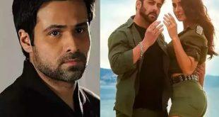 'टाइगर 3' में सलमान खान से भिड़ेंगे इमरान हाशमी