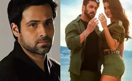 Emraan Hashmi to play Salman Khan in Tiger 3