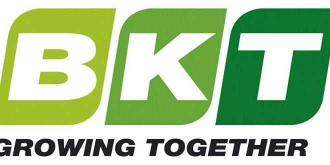 BKT became partner of seven teams