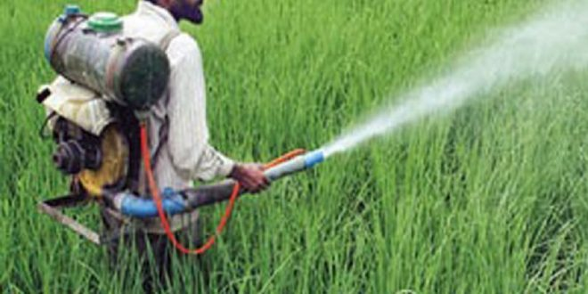 Important news for farmers, these 27 pesticides may be banned