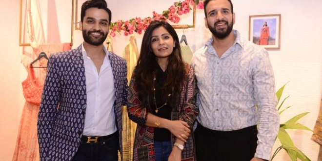 Saundh's new spring summer collection launched