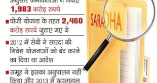 Investigation up to Sebi officials