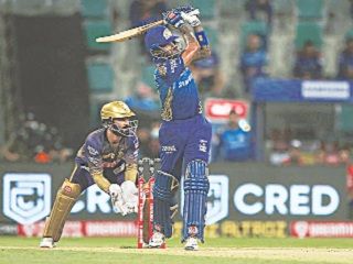 Covid increased, but IPL ready