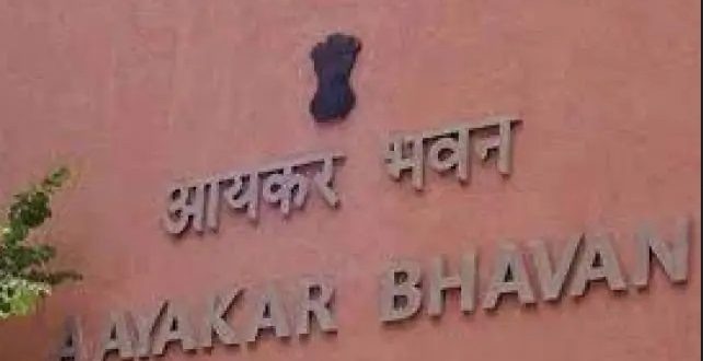 Income tax department is preparing to send one and a half lakh notices