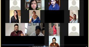 डब्ल्यूयूडी ने की ग्लोबल गोल्स जैम की मेजबानी