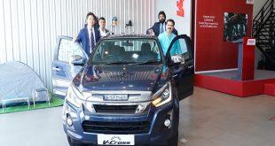 इसुजु मोटर्स इंडिया ने जोधपुर में अपनी सेल्स और सर्विस पेशकश को मजबूत किया