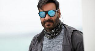 अजय 'इनटू द वाइल्ड विद बेयर ग्रिल्स' में अपने पिता के साथ अपने संबंधों के बारे में बात करेंगे